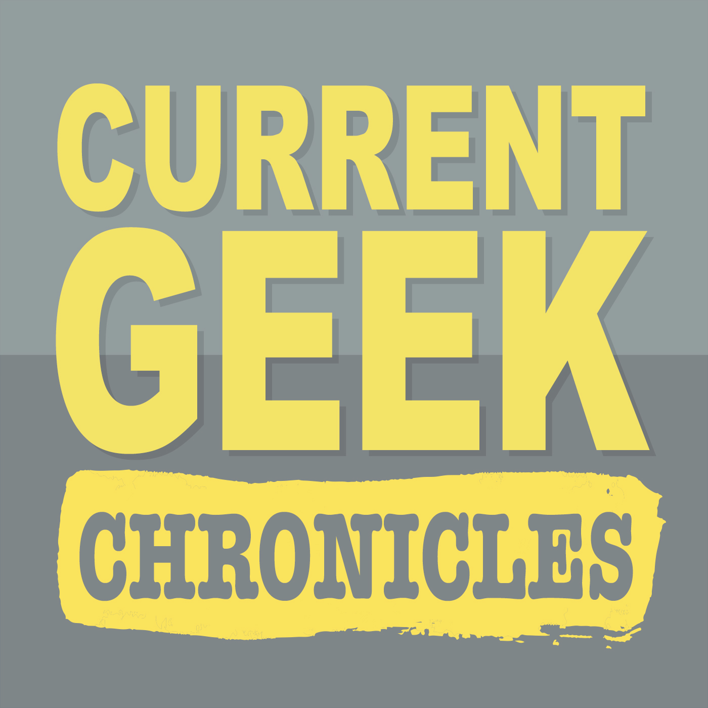 Current Geek