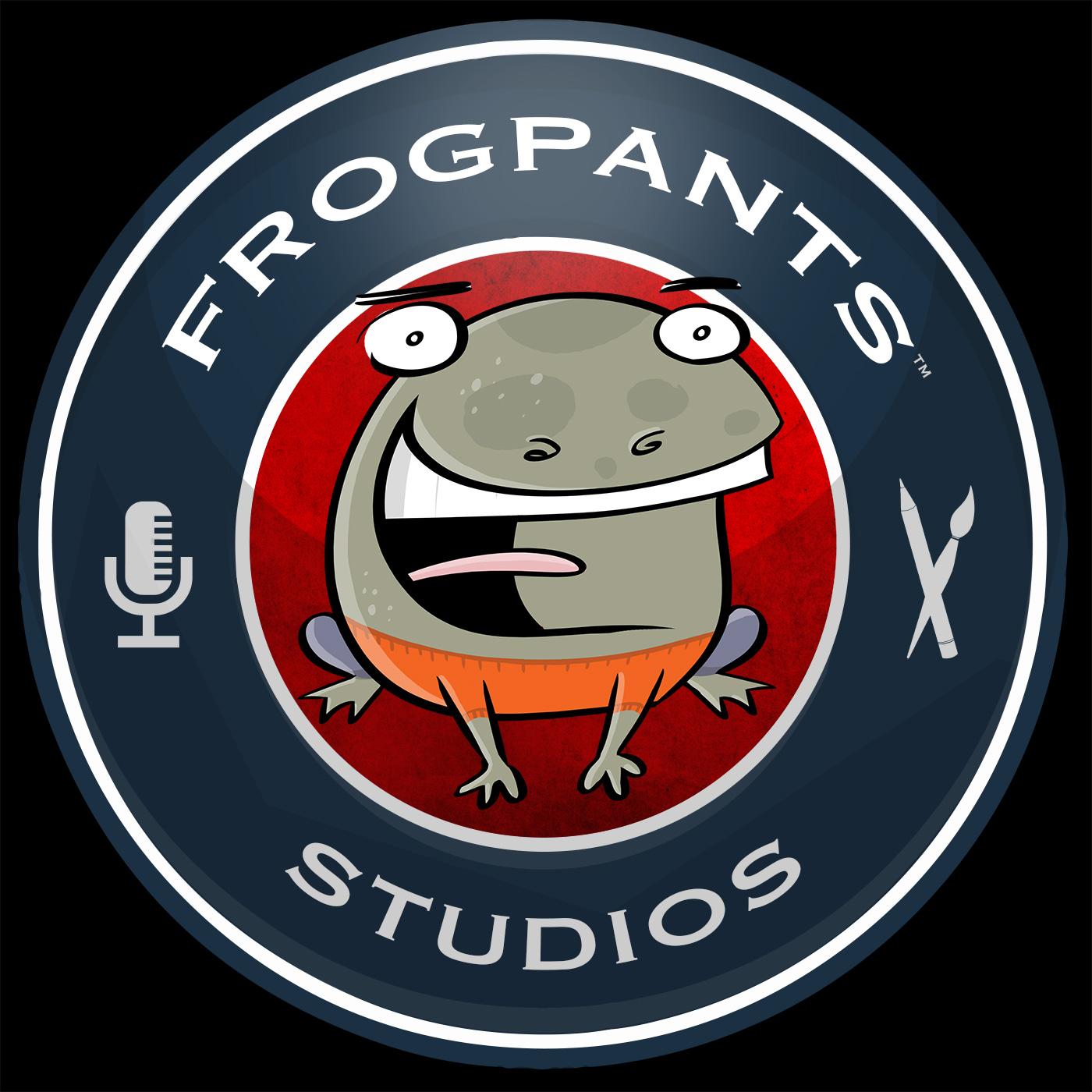 The FrogPants Studios Ultra Feed!