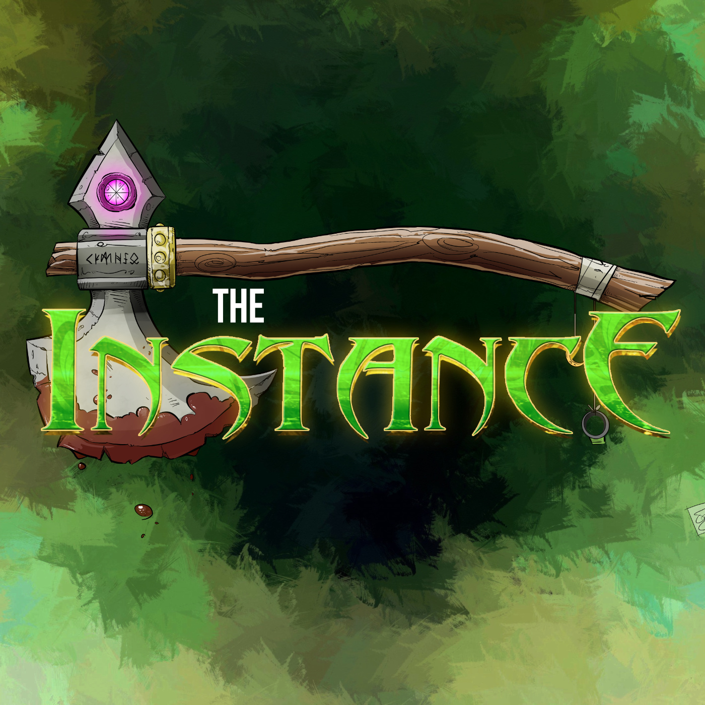 The Instance: The Podcast for Lovers of Blizzard Games