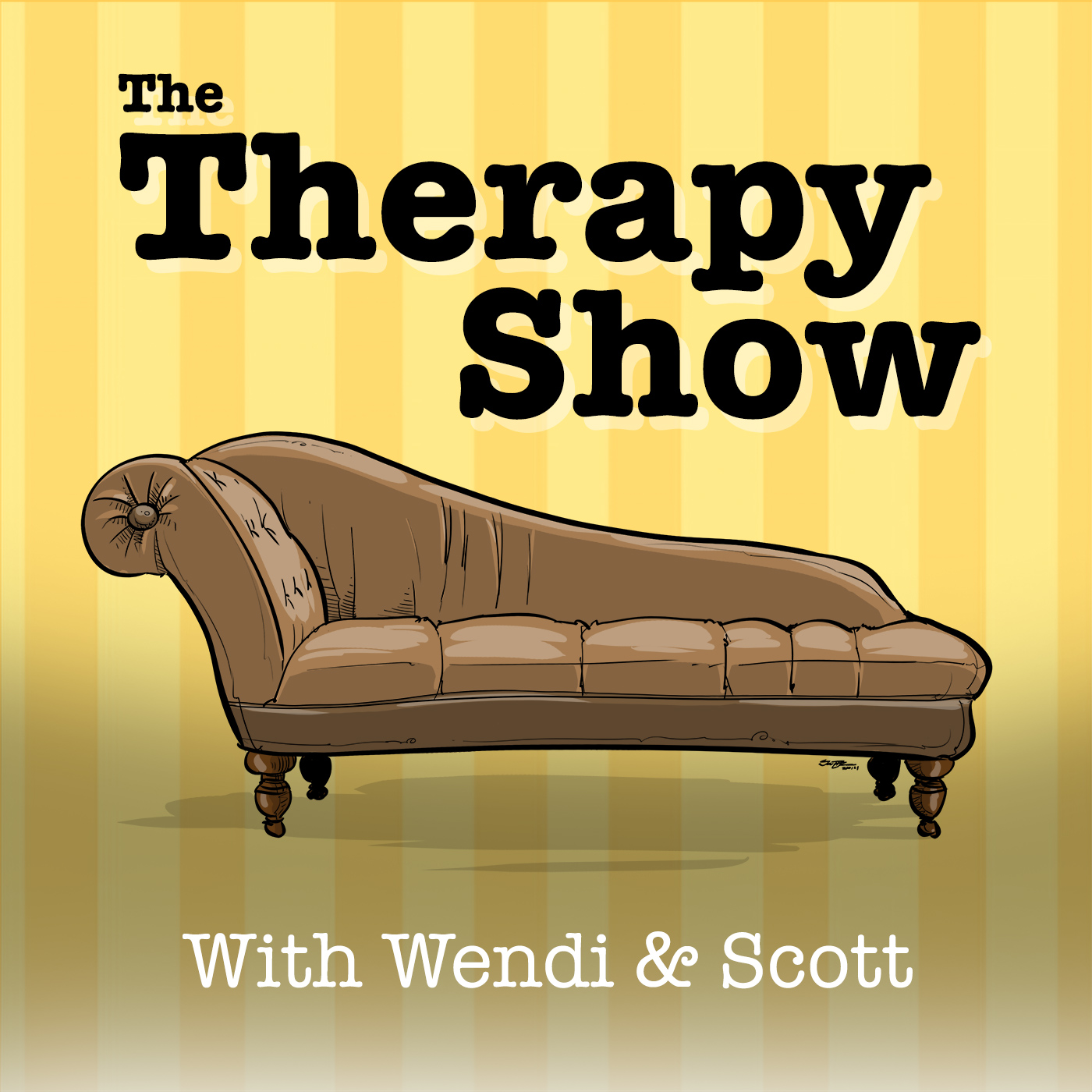 The Therapy Show